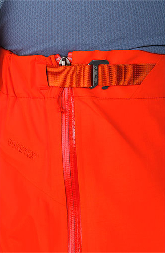 Arc'teryx, spodnie Alpha SL Pant