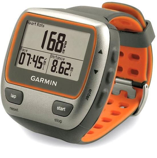 Garmin, zegarek Forerunner FR310XT HR