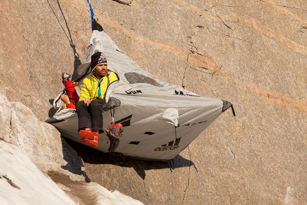 Wyprawa na Ziemię Baffina: na drodze Bavarian Direct (fot. adidas Outdoor)