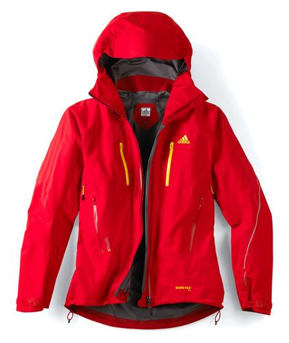 adidas terrex feather jacket