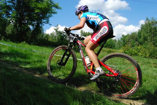 Akademickie Mistrzostwa Polski w Kolarstwie Górskim 2012 (fot. Pro-Cycling.org)