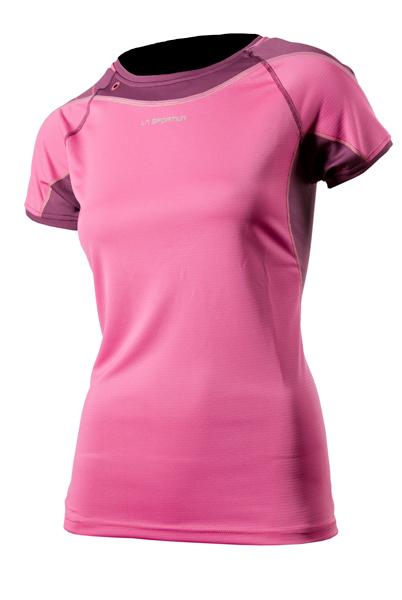 La Sportiva, damska koszulka Crystal