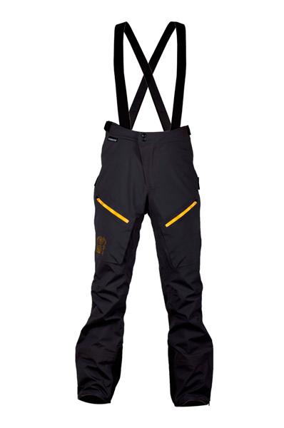 Małachowski, spodnie Climber Neo