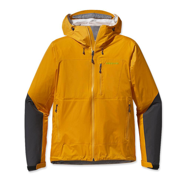 Patagonia, kurtka Torrentshell Stretch Jacket