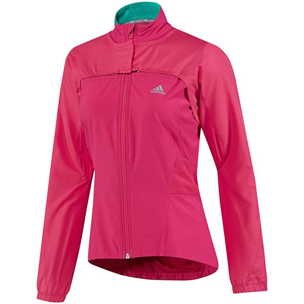 adidas, kurtka Trail Riot Convertible Jacket W