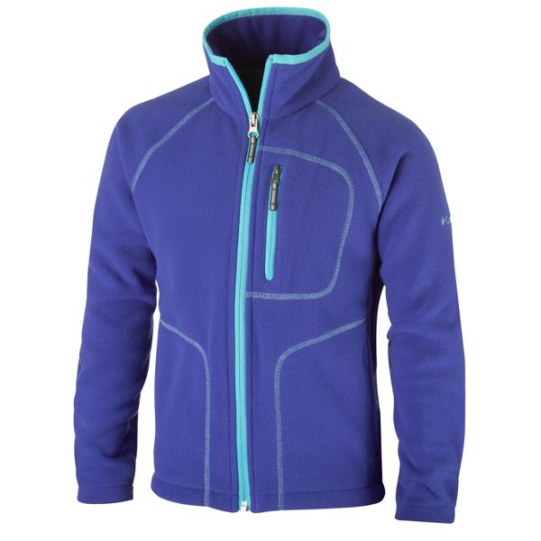 Columbia, bluza flisowa Fast Trek II Full Zip