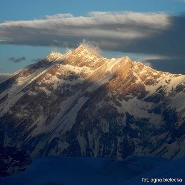 Annapurna (fot. Agna Bielecka)