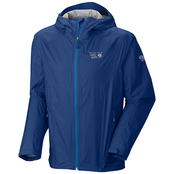 Mountain Hardwear, Capacitor Jacket
