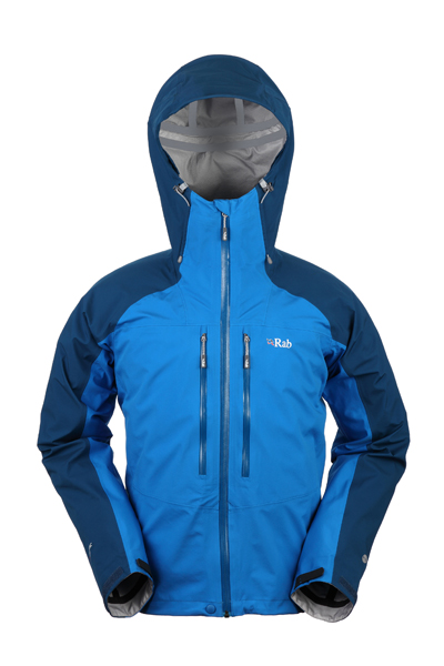 Rab, kurtka Stretch Neo Jacket