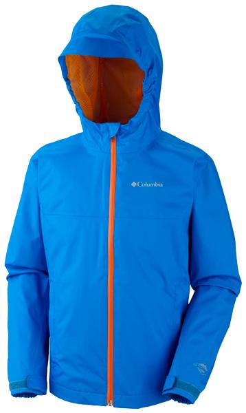 Columbia, kurtka Splash Maker II Rain Jacket