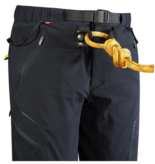 Vaude, spodnie Mera Peak