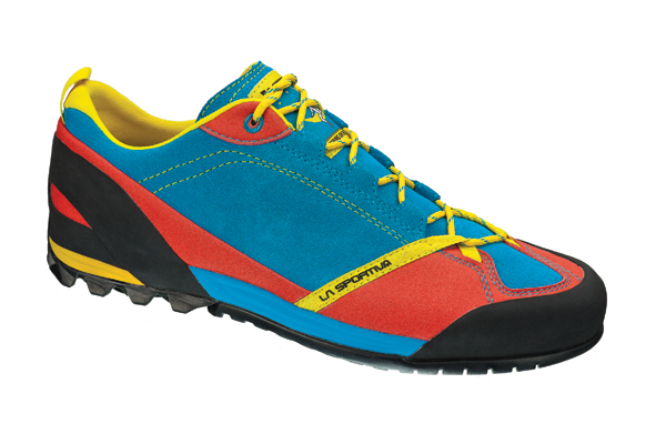 La Sportiva, buty Mix-approach