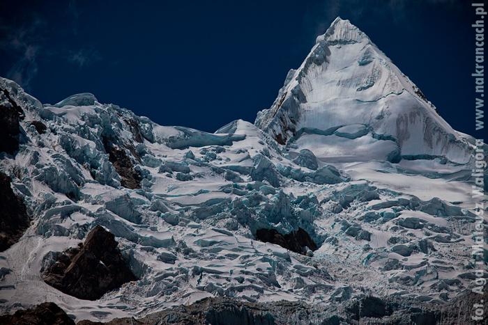 Peru, Cordillera Blanca (fot. nakrancach.pl)