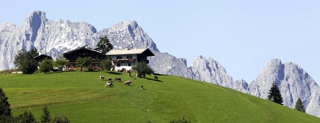 Tyrol (fot. Bernd Uhlig/Tirol Werbung)