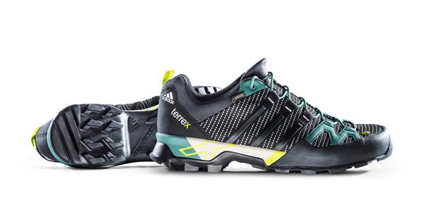 adidas, buty podejściowe terrex SCOPE GTX