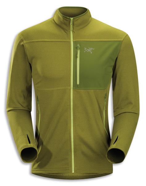Arc'teryx, Konseal Jacket