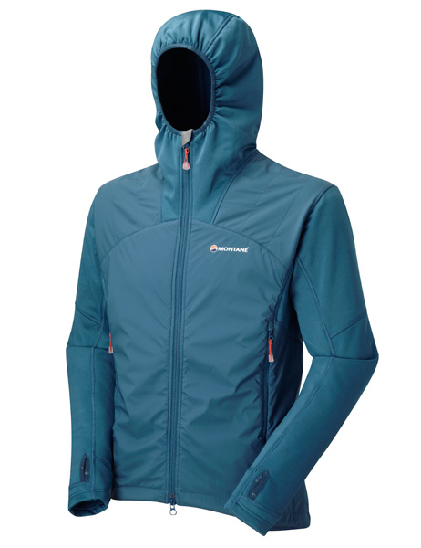 Montane, Alpha Guide Jacket