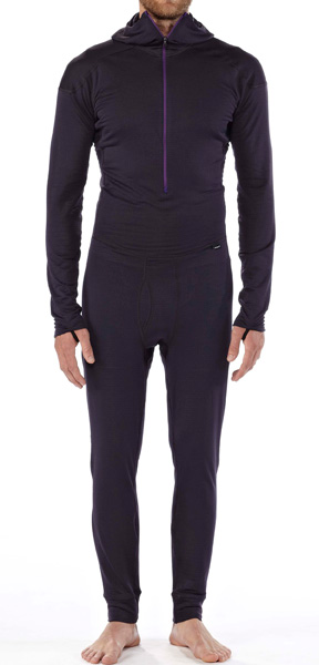 Patagonia, Capilene 4 EW One Piece Suit