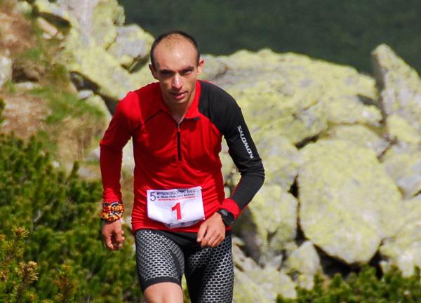 Marcin Świerc (fot. Monika Strojny)
