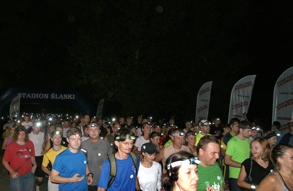 Bieg dla Słonia (fot. Ryszard Stotko)