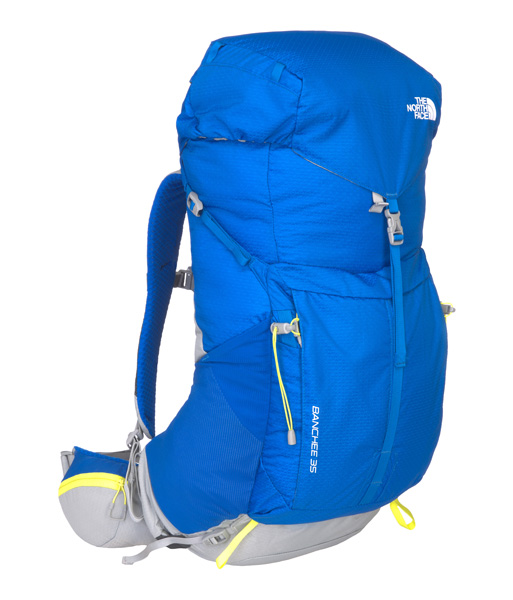 The North Face, plecak Banchee 35