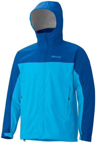 Laminat NanoPro zostanie zastosowany także w popularnych kurtkach Precip