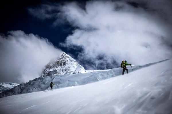 Shishapanga Ski Challenge (fot. Marcin Kin)