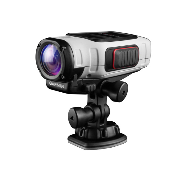 Garmin, kamera VIRB Elite