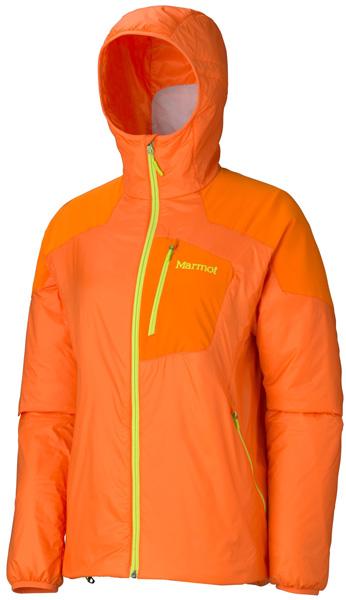 Marmot, Isotherm Jacket
