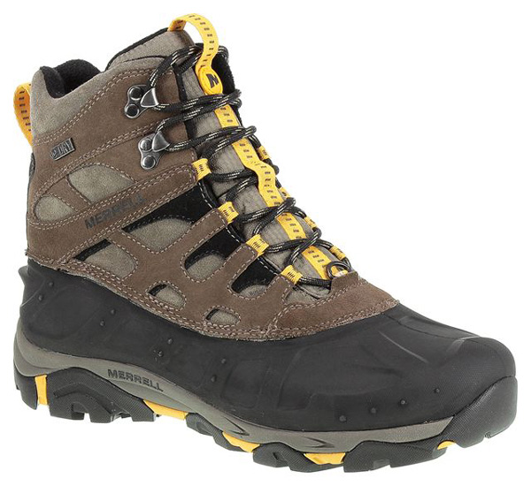 Merrell Moab Polar Waterproof: 399 zł