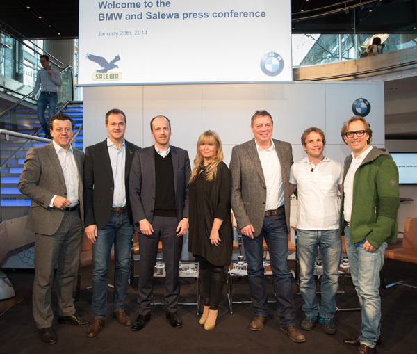 BMW_Salewa_Press-Conference