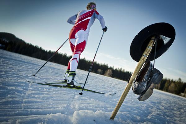 Krystyna Pałka (fot.Marcin Kin/Red Bull Content)