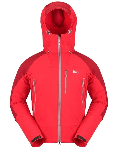Rab - Scimitar Jacket