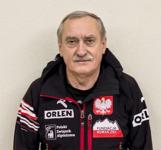 Krzysztof Wielicki (fot. Polski Himalaizm Zimowy)