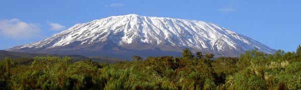 Kilimanjaro (fot. Szpik na szczyt)
