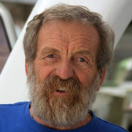 Olek Doba (fot. arch. Olek Doba)