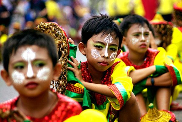 Filipiny (fot. Agnieszka Doberschuetz)