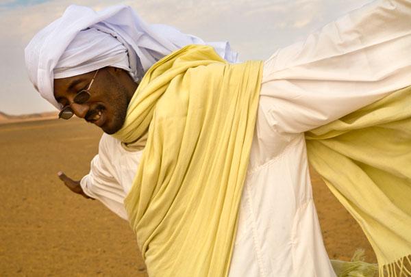 Sudan (fot. Marcin Jamkowski)