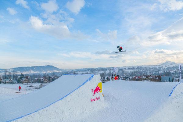 11. edycja The North Face Polish Freeskiing Open (fot. Mateusz Kiszela)