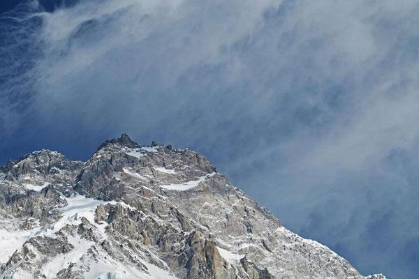 Okno pogodowe na Nanga Parbat (fot. ©thenorthface/emilioprevitali)
