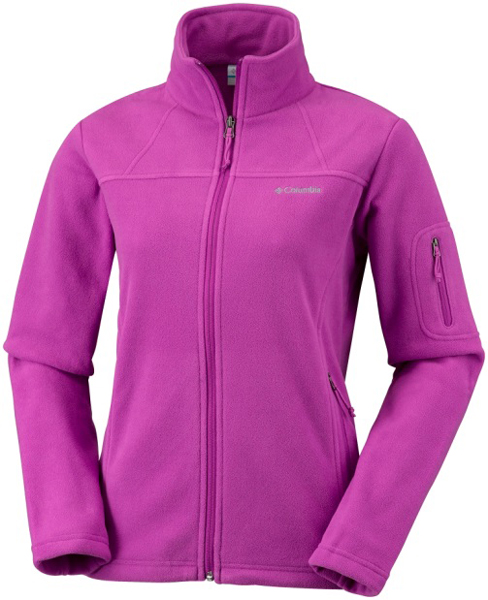 Columbia, damska bluza Fast Trek™ II Full Zip Fleece