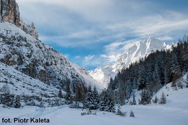 Dolina Pinnistal (fot. Piotr Kaleta)