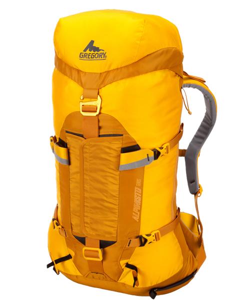 Gregory, plecak Alpinisto 35