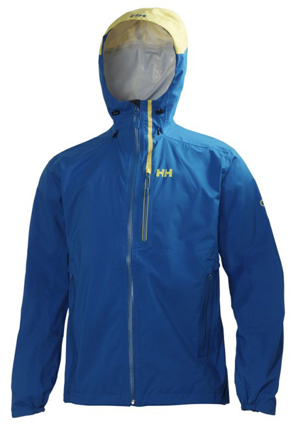 Helly Hansen, kurtka Odin Moon Light