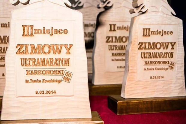 Pierwszy Zimowy Ultramaraton Karkonoski im. Tomka Kowalskiego (fot.Grzegorz Lisowski/nigra-photo.blogspot.com)