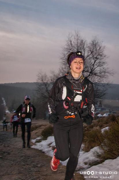 Pierwszy Zimowy Ultramaraton Karkonoski im. Tomka Kowalskiego (fot. Michał Unolt/Uboot Studio)