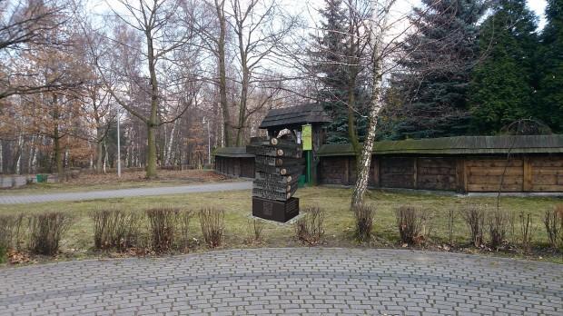 Pomnik ma stanąć w Parku Kościuszki w Katowicach