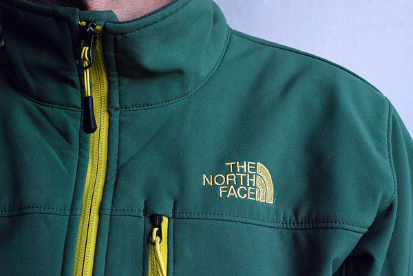 The North Face, model Apex Bionic