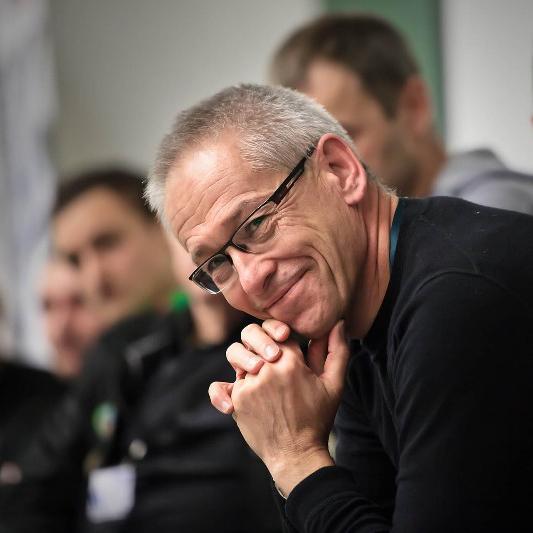 Piotr Pustelnik (fot. Lesław Włodarczyk)
