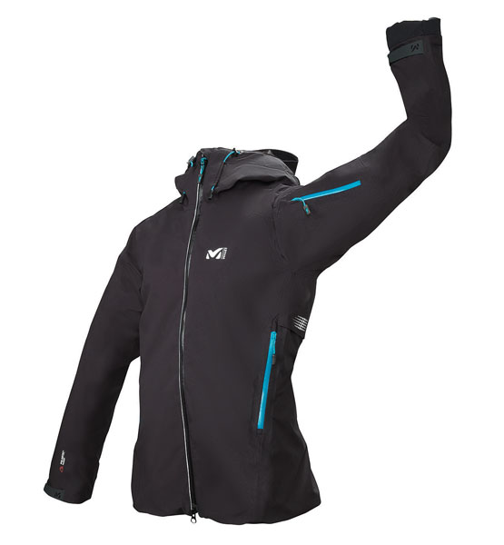 Millet, Touring Insulated Neo Jacket